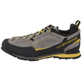 La Sportiva Boulder X - Calzado Hombre - amarillo/gris